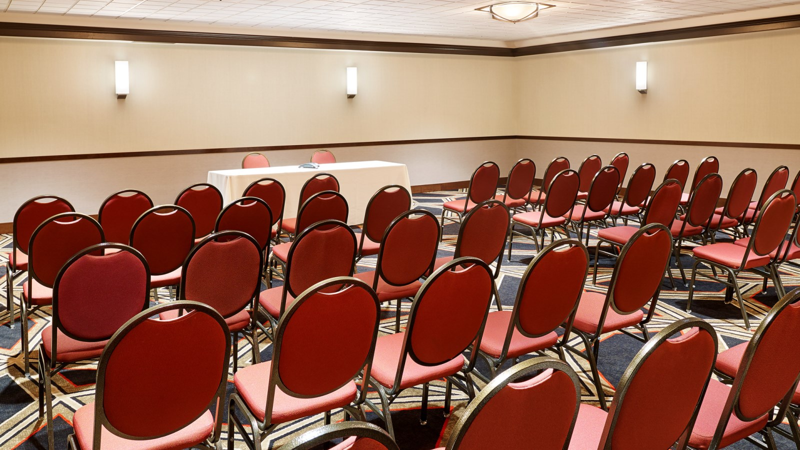 Bellingham Event Venues - Mt. Baker Room